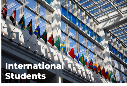 International Future Students